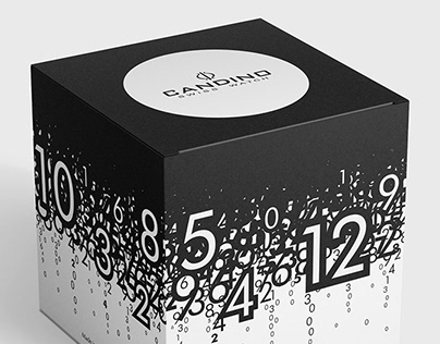 PACKAGING FOR CANDINO WATCHES