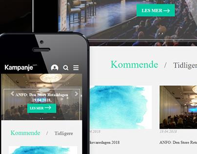 Katalog konferencji i szkoleń Events.Kampanje.com