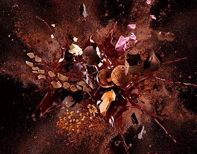 Chocolate Academy Milano - Adv 2020