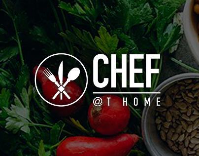 RIpley / Chef at Home