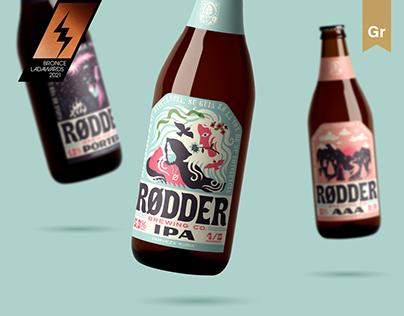 Rødder Brewing Co.