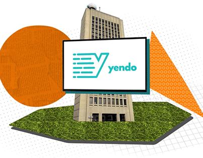 YENDO - Video explicativo