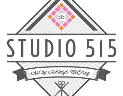 Unused Logo Concepts