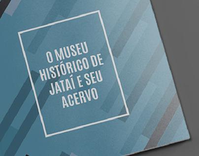 Catálogo Museu Histórico de Jataí