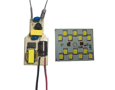 Led Light Bulb Driver at The Best Price in Delhi