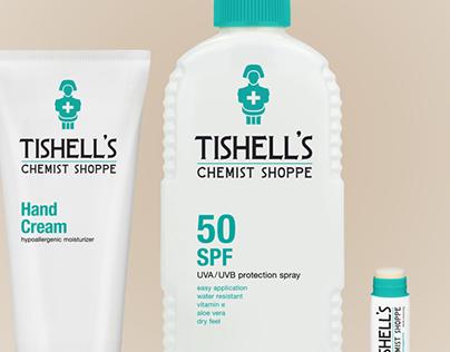 Tishell's Chemist Shoppe