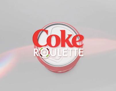 Coke Roulette / Coca Cola