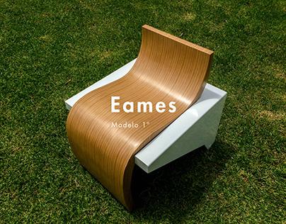 Eames 1ª