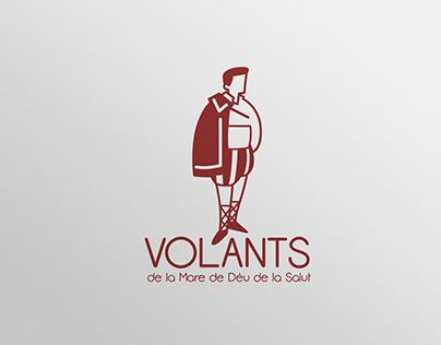Logotipo Volants