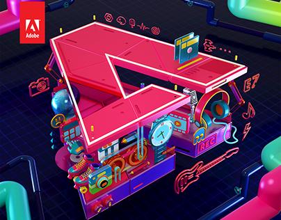 Adobe Stock 2017