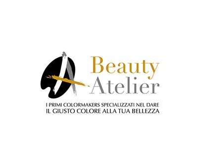 Logo - Beauty Atelier