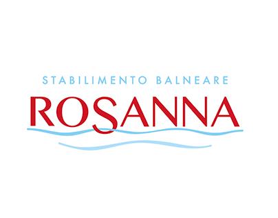 Logo Rosanna