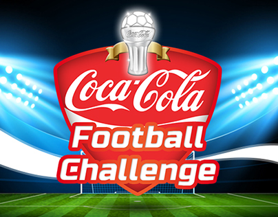 Game Coca-Cola Football Challenge
