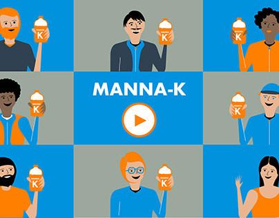 Manna-K Explainer Video