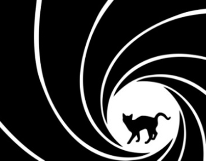 My Name Is Bond, Kitty Bond