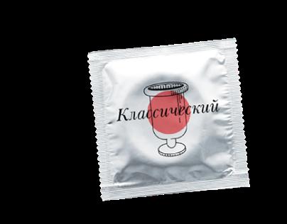 Condoms Sangreal