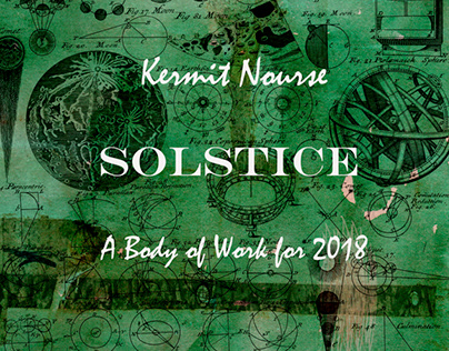 SOLSTICE, A BODY OF WORK FOR 2018