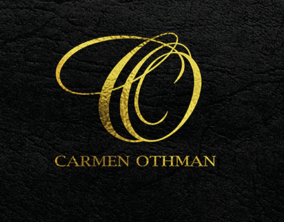 Monogram Logo and Identity