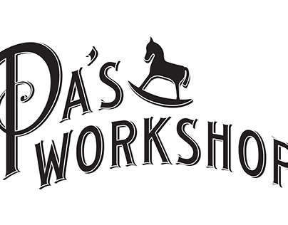 Pa's Workshop