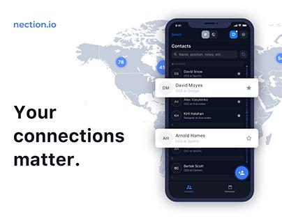 Contact Book | Mobile