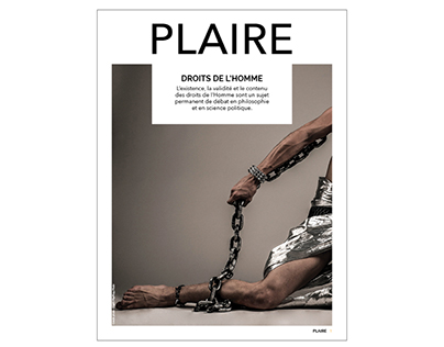 Plaire - Magazine