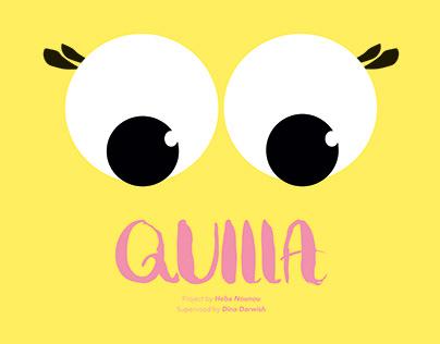 Workshops for kids | Quilla