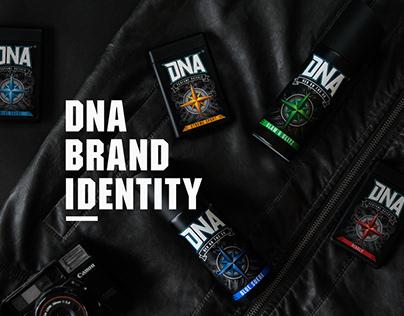 DNA Brand Identity
