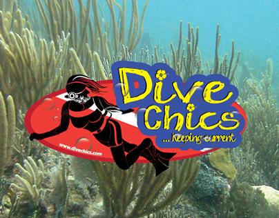 Dive Chics Catalog