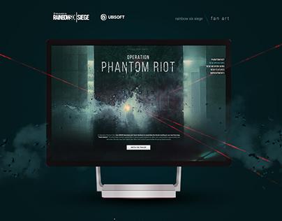 Operation Phantom Riot