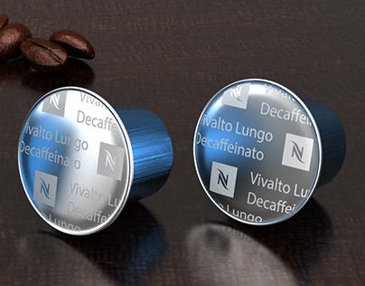 Autoral - Cápsulas Nespresso