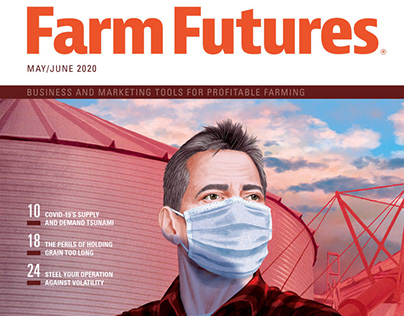 Farm Futures Pandemic