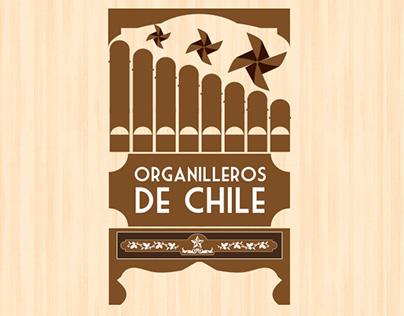 Organilleros de Chile
