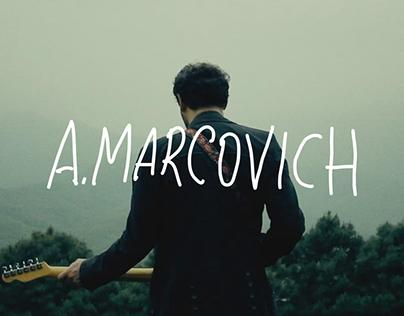 Alejandro Marcovich
