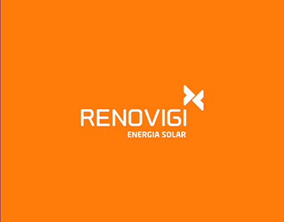 Renovigi - Novo Site
