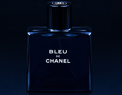 Photo produit parfum chanel