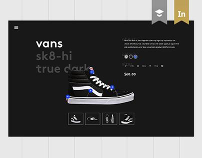 Vans — 50th Anniversary