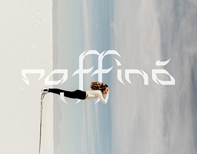 FIGURÉ — Free Font