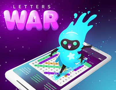 Letters War