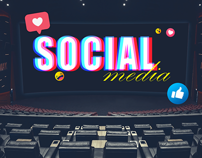 Social Media (VOX Cinemas Egypt) 2018