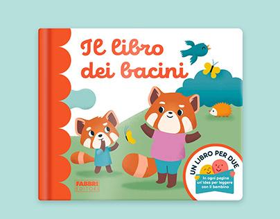 Un libro per due / Il libro dei bacini