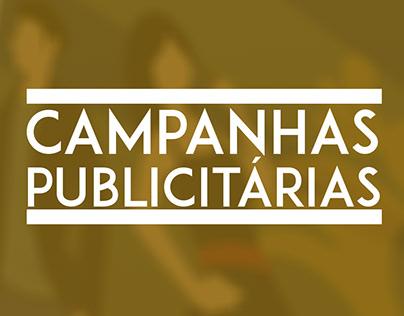 Campanhas Publicitáras