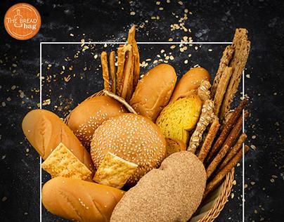 The bread bag