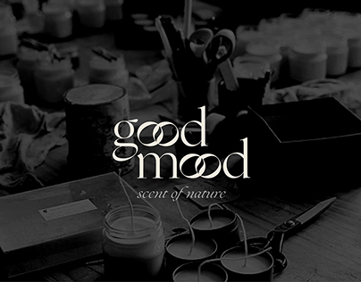 Goodmood - Scent of nature