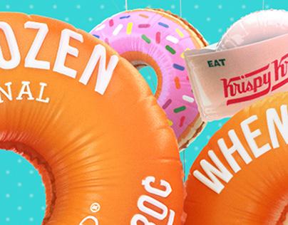 Krispy Kreme | 80 Years of the OG