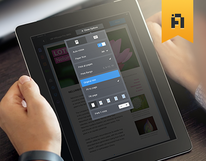 Printer Pro 5 by Readdle
