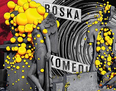 13. Divine Comedy (Boska Komedia) Festival
