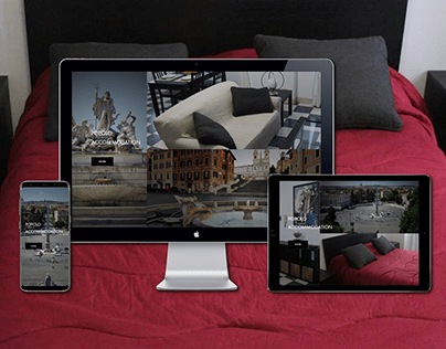 Website | Apartment