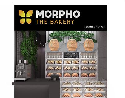 MORPHO the bakery