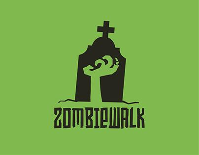 Zombiewalk Animation