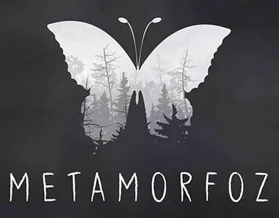 Metamorphosis Short Animation / 2D Animation